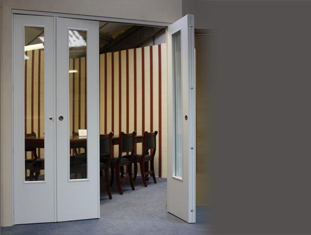 Folding Doors Internal Bi Folding Doors With Glass