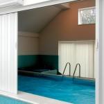 Spazio Folding Doors PVC Folding doors