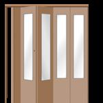 Spazio folding doors