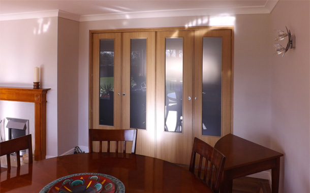Spazio Folding Doors Folding Doors Internal Folding Doors Room