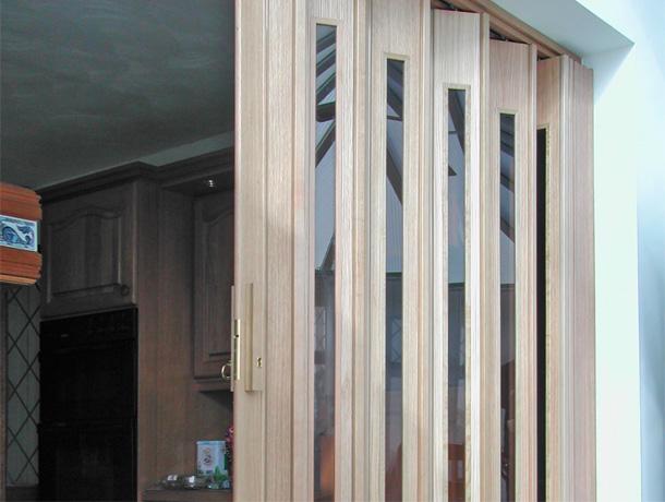 Spazio Folding Doors & Spazio Folding Doors Folding doors Internal Folding doors Room ...
