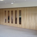 spazio folding doors folding walls
