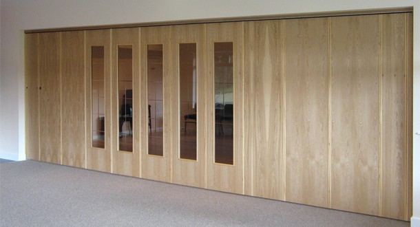 Moveable Walls Spazio Folding Doors Folding Wall
