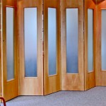internal wooden bifold doors Spazio Folding and bi-folding doors Bi-Fold doors Folding Walls