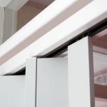Spazio folding doors bifolds