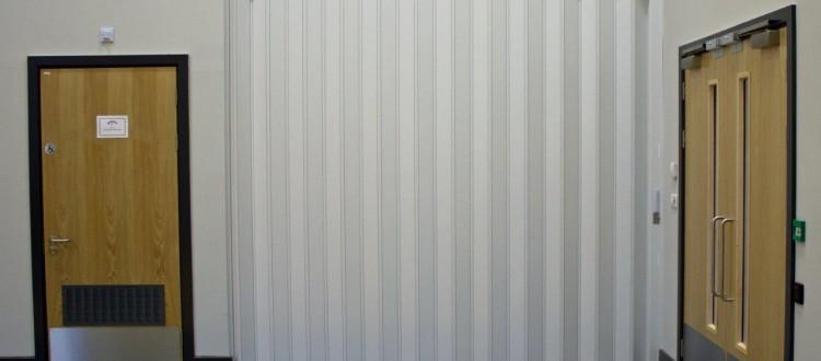 Room Dividers, Internal Concertina Doors Internal Bifold Doors With Glass  Room Dividers PVC Folding Doors